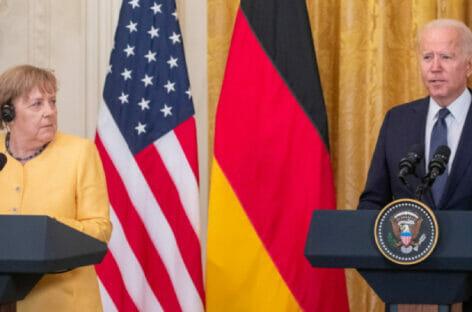 Biden apre ai viaggi Europa-Usa. E Fto fa pressing sul governo