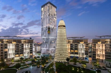 Il Qatar avrà oltre 100 nuovi hotel per i Mondiali di calcio