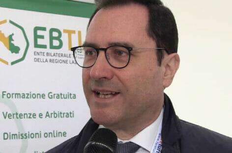 L'Ebtl apre gli sportelli territoriali di Latina e Frosinone