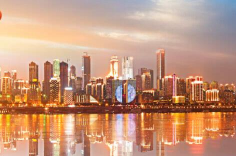 Wtm London, accordo con China Travel Online per il mercato asiatico
