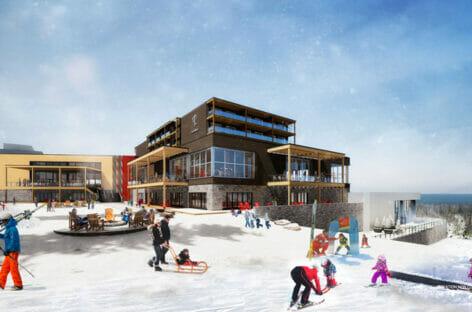 Club Med, primo resort in Canada. Aprirà a dicembre in Québec