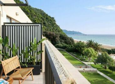 Domes of Corfu entra nel portfolio Marriott