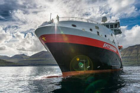 Hurtigruten aggiunge la Russia alle destinazioni 2022