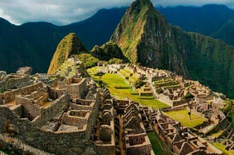 Perù, marchio Safe Travels del Wttc per 446 attrazioni