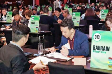 Philippine Travel Exchange, aperte le iscrizioni per l'edizione ibrida 2021