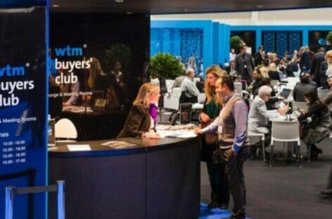 Ecco chi parteciperà al Buyers' Club del Wtm London 2021