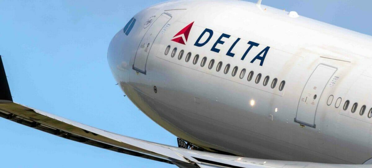 Più rotte sugli States: Delta ora vola Roma-Boston