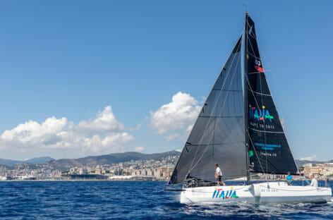 Enit al Nastro Rosa Tour, i numeri del turismo nautico