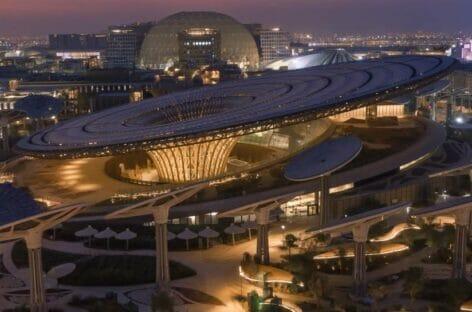 """Dubai invita gli italiani: """"Vi aspettiamo per l'Expo. E non solo"""""""