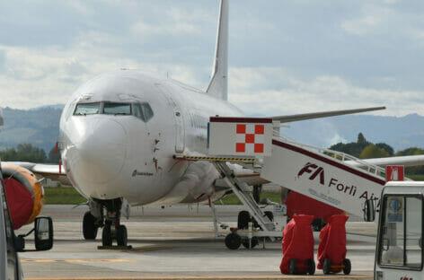 Aeroporto di Forlì, la winter riparte da Ego Airways e Lumiwings