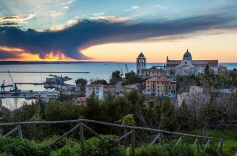 Torna Tipicità in Blu, l'economia del mare protagonista ad Ancona