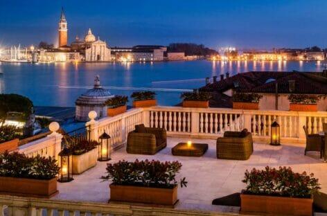 Il Baglioni Hotel Luna Venezia riapre dopo il restyling