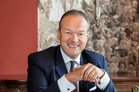 Schroeder resterà alla guida del Gruppo Kempinski