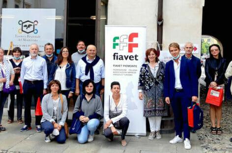 Fiavet Piemonte, ripresi gli eductour sul turismo di prossimità