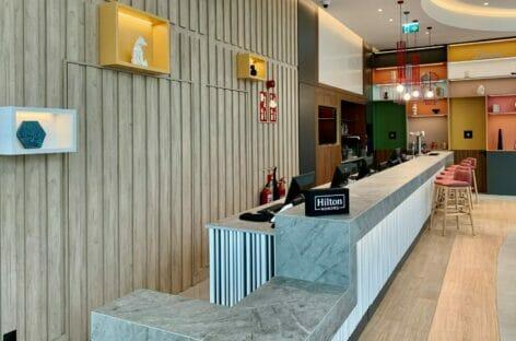 Hilton, quattro nuove aperture in Europa a settembre