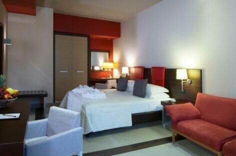Il Gruppo Inc Hotels inaugura in Emilia l'Hotel Parma & Congressi