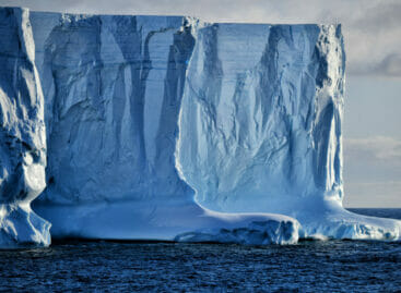 Ponant apre le vendite per l'Antartide 2022/2023