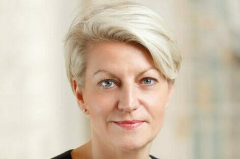 Isabel Bouvier alla guida del Royal Palm Beachcomber Luxury