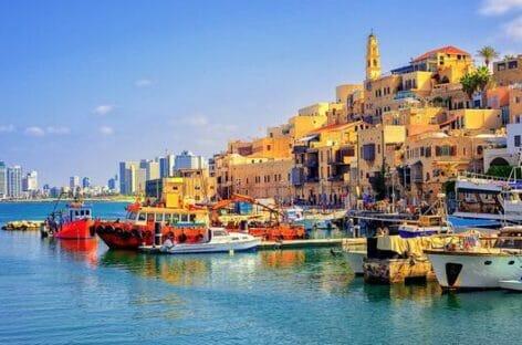Viaggi organizzati, <br>la ripartenza di Israele
