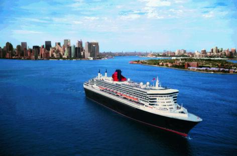 Le crociere Cunard ripartono in autunno
