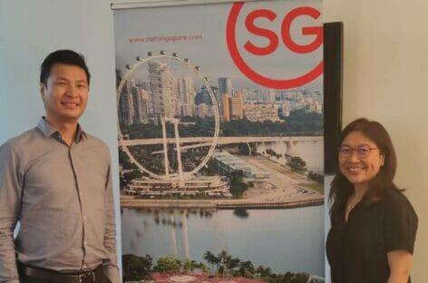 """Singapore riapre al Mice e al turismo: """"Obiettivo corridoi con l'Italia"""""""