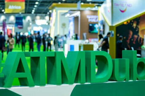 Ritorno al futuro dei viaggi: lavori in corso per l'Atm 2022 a Dubai