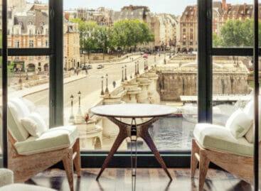 Lvmh, il 7 settembre il debutto di Cheval Blanc Paris