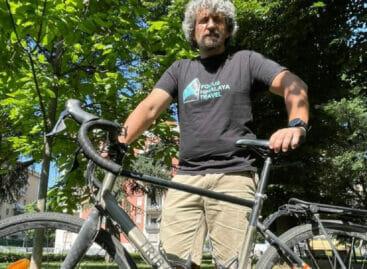 Il Manifesto per la libertà di viaggiare pedala verso Roma