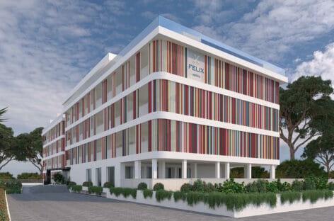 La prima stagione di Felix Hotel Olbia: new entry in Sardegna