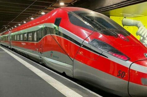 Frecce alla francese: l'alta velocità italiana ora arriva a Parigi