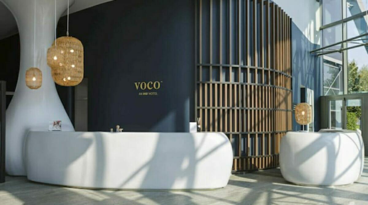 Ihg, debutta a Milano il primo hotel italiano a marchio voco