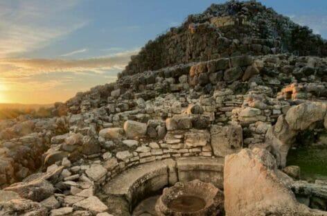 Sardegna, Barumini traina la ripresa del turismo culturale