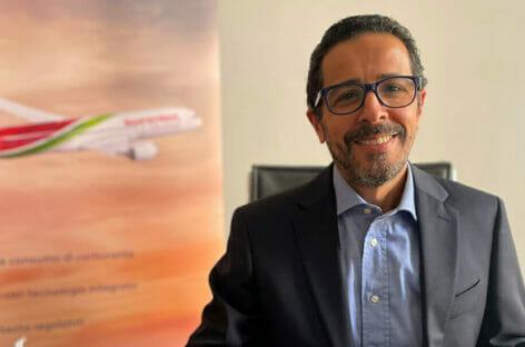 Royal Air Maroc sceglie Mohammed Adil Korchi come direttore generale per l'Italia
