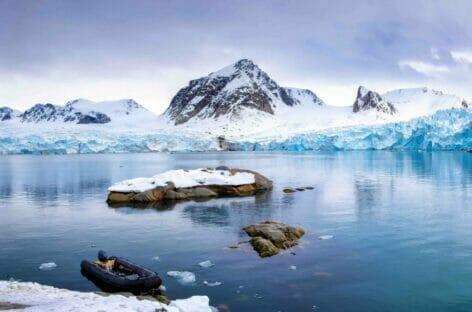 La Norvegia protegge l'ecosistema: Svalbard a numero chiuso