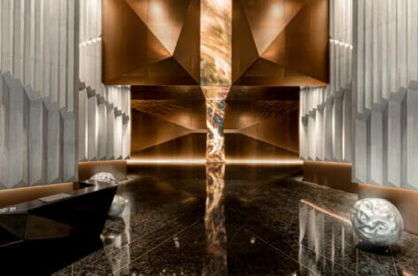 Cina, Marriott apre il W Changsha nella città delle stelle