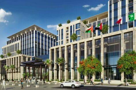 Wyndham debutta negli Emirati Arabi con il brand Days Hotel